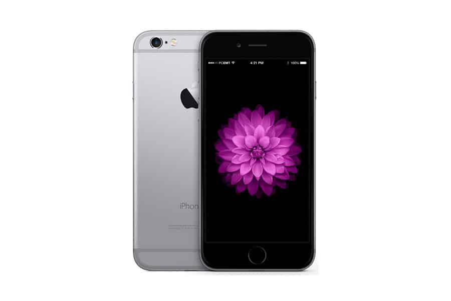 tarifs réparations iphone 6