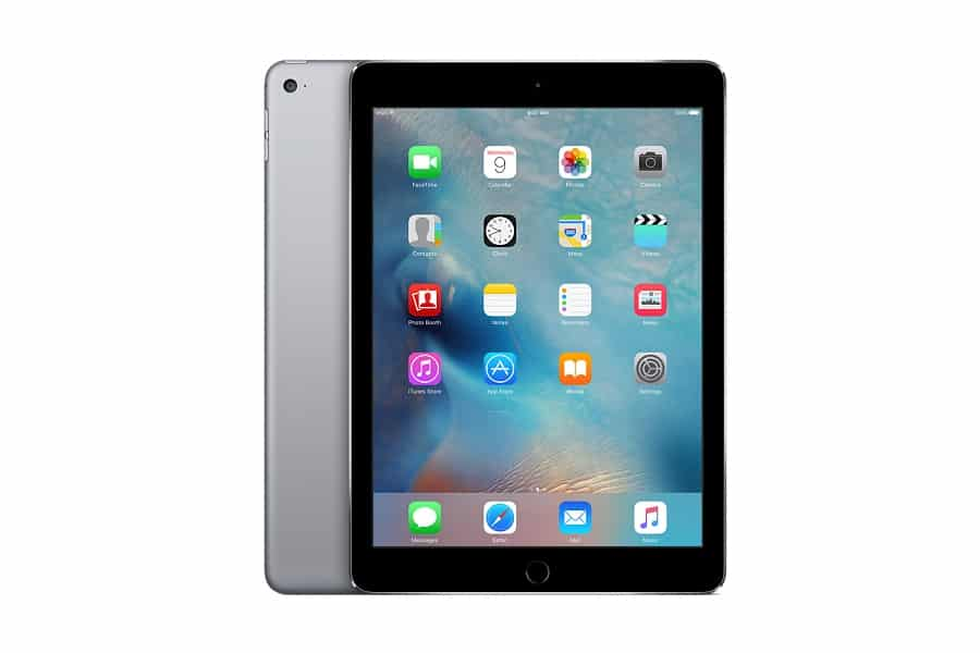 réparer ipad air 5