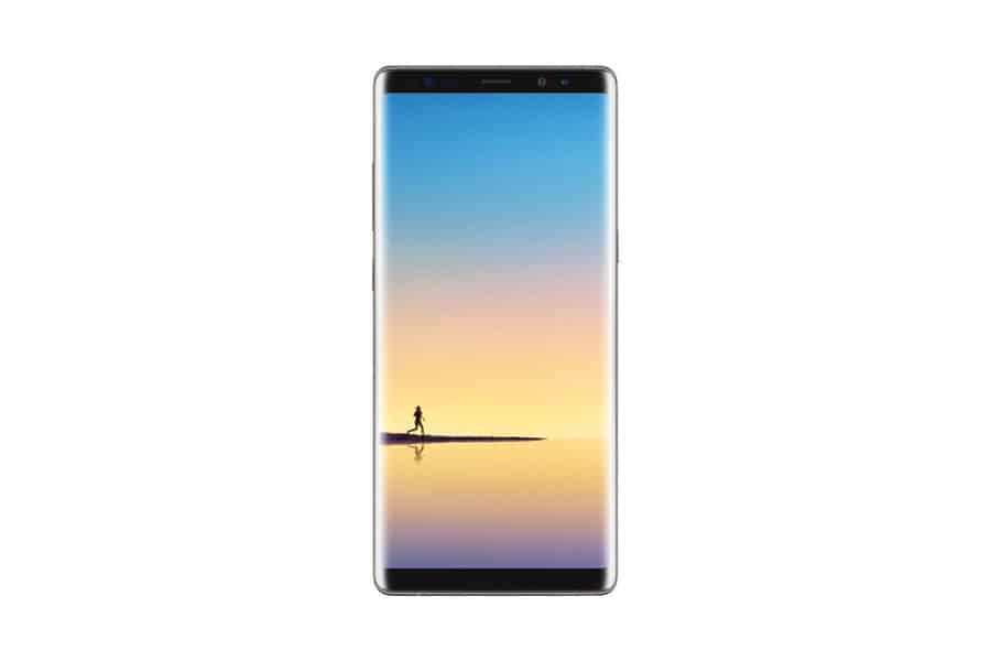 réparer Galaxy Note 8