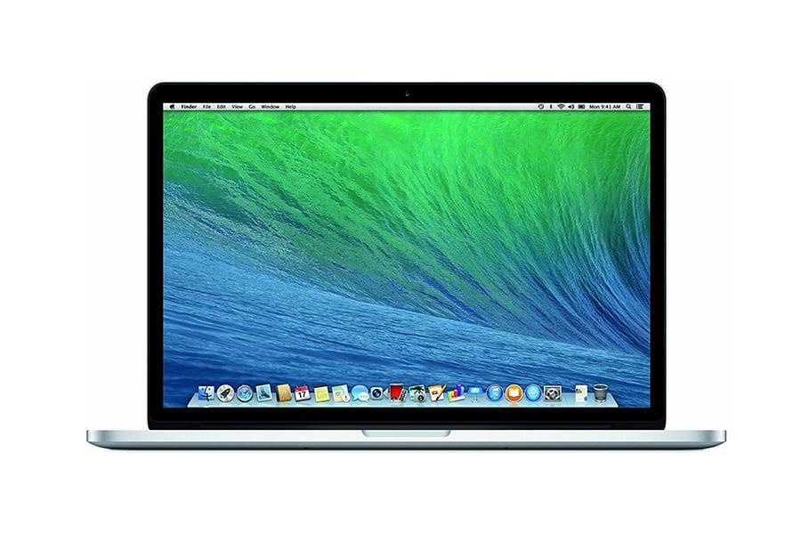 réparer macbook pro 13