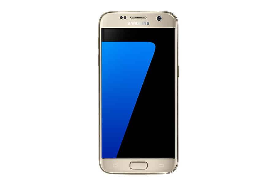 tarifs réparations Galaxy s7