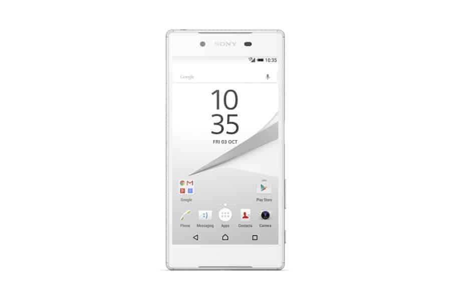 tarifs réparations sony xperia z5 compact