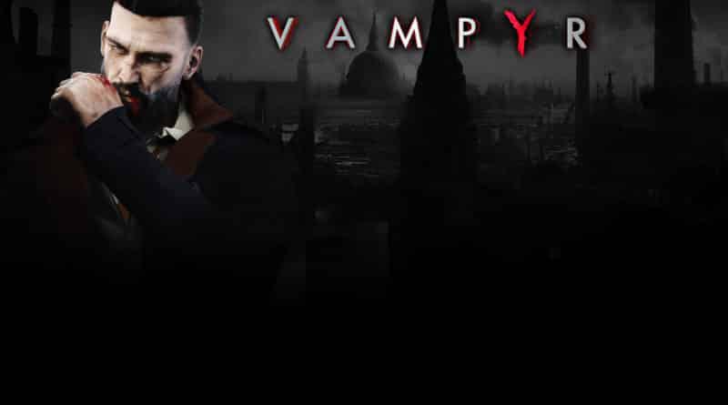 vampyr. Black Bedroom Furniture Sets. Home Design Ideas