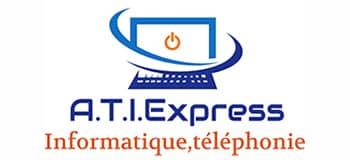 ATI express Armentières - Réparation téléphone PC