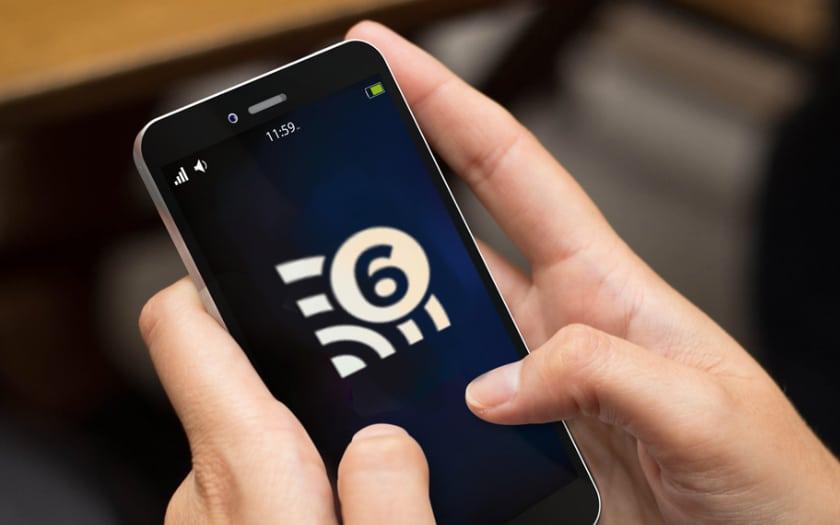 Le wifi 6 arrive