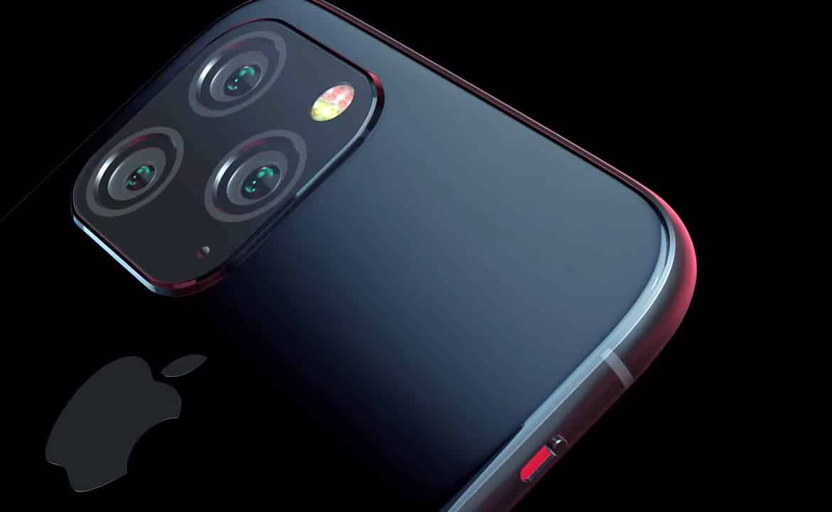 iphone 11 infos et photos